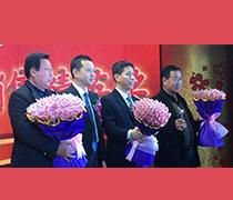 2016年河北燕赵蓝天板业年会-彩钢板厂家规格全价格好