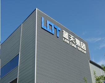 选彩钢板公司到蓝天板业,专业生产值得信赖的彩钢板规格