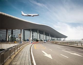 机场航站楼彩涂板 选蓝天中高端屋顶内板彩板
